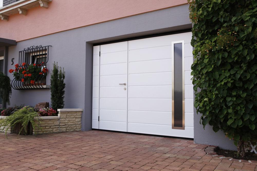 porte de garage careas