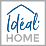 logo ideal home
