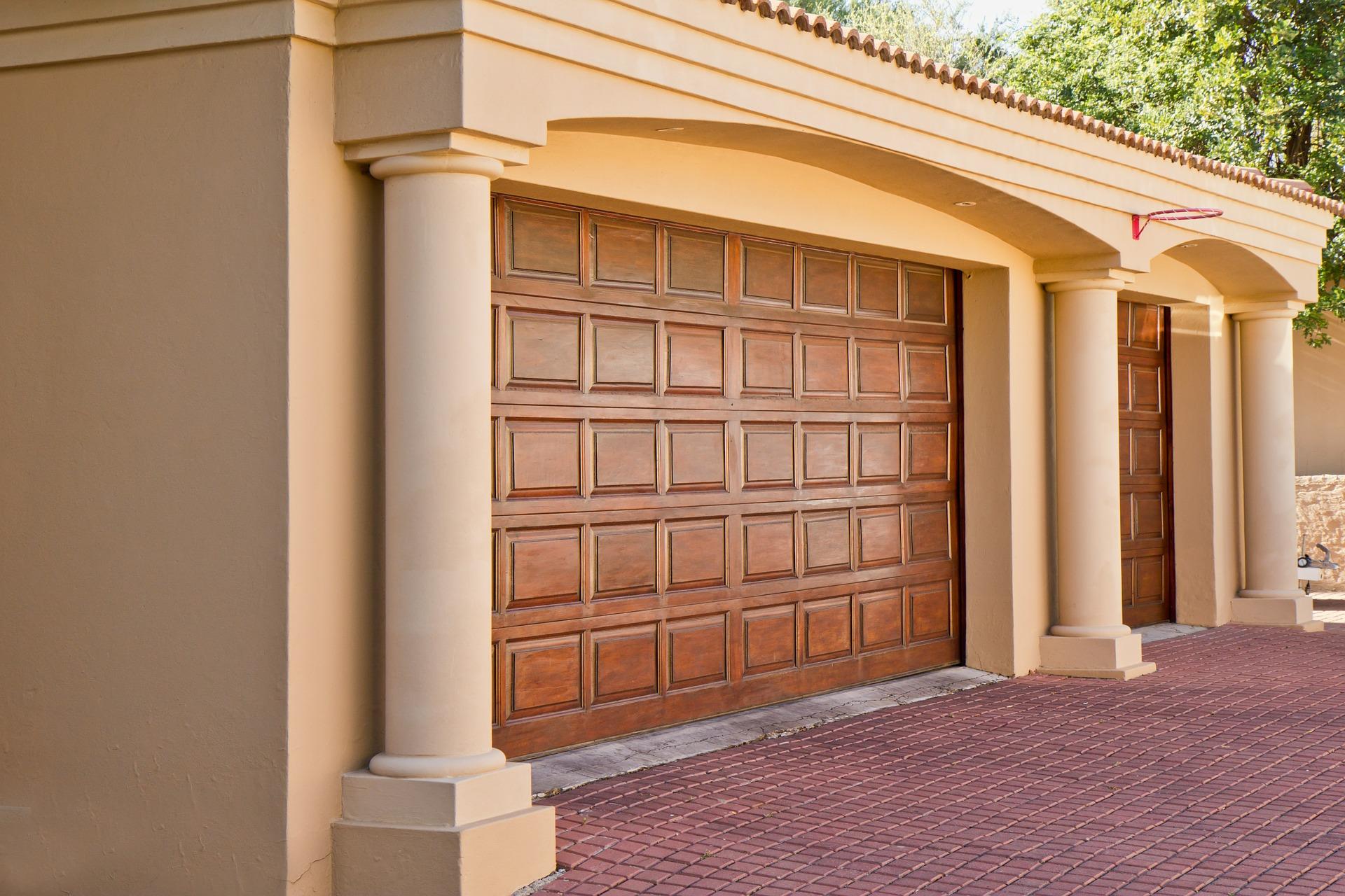 choisir une porte de garage