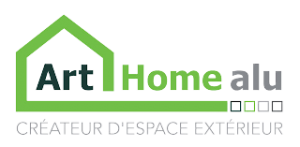 logo art home